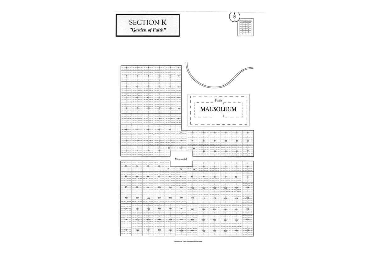 Section K |